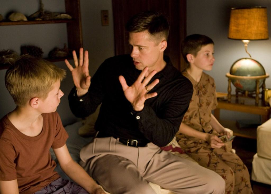 Hayat Ağacı - baba çocuk temalı filmler