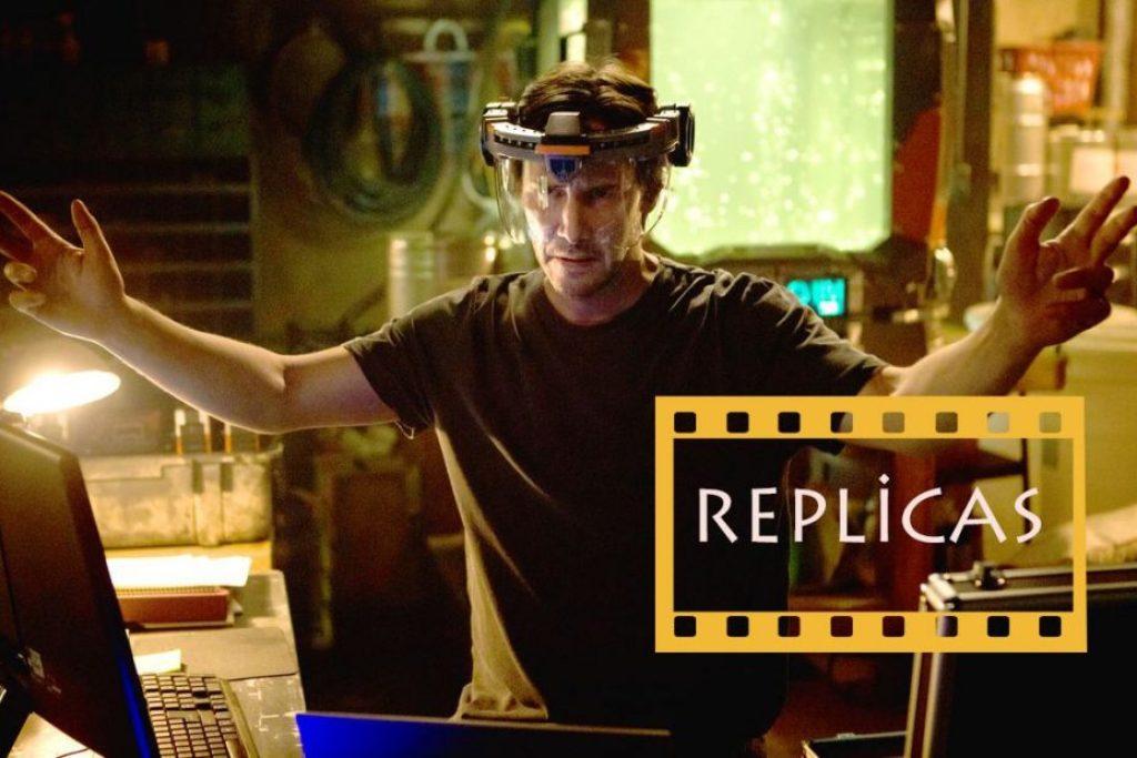 Replikalar -2018