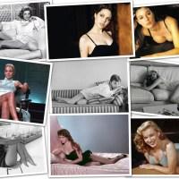 Dünyada Seks İkonu Sıfatına Layık 22  Hollywood Yıldızı