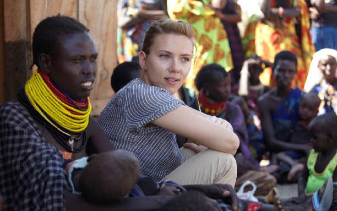Bu Yıl 'Black Widow' Filmiyle Karşımıza Çıkacak Olan Scarlett Johansson Hakkında Bilinmeyenler