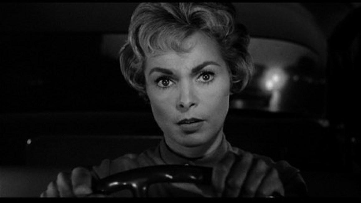 Gerilim Filmlerinin Efsane Yönetmeni Alfred Hitchcock'un 5 Filmi