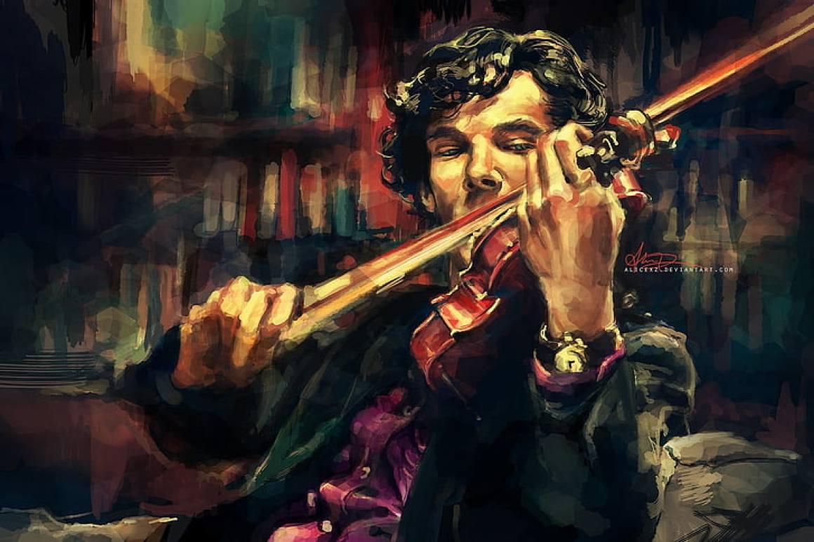 Sherlock Karakteriyle Gönüllerde Taht Kuran Benedict Cumberbatch Hakkında Bilinmeyenler