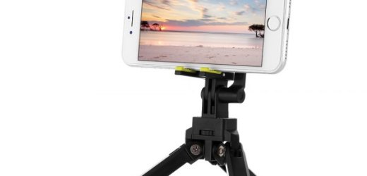 Yoshop Wishlist: LIMONADA T2 Hands Free Multi-angle Phone / Tablet / Camera Stand Holder