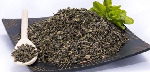La ce este bun ceaiul verde?