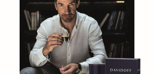 Savurează o adevărată operă de artă, cu  DAVIDOFF CAFÉ într-un nou design