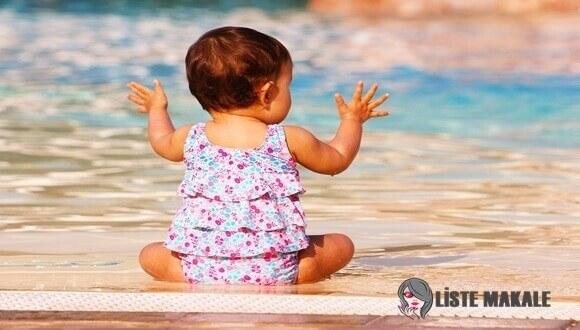 Bebek Mayosu Nasıl Olmalı, Alırken Nelere Dikkat Edilmeli?