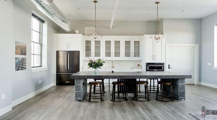Mutfak Dekorasyonu İçin Pratik Fikirler