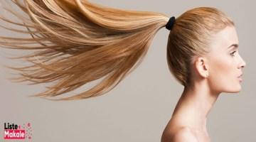 Saç Uzatmada Etkili 5 Yöntem