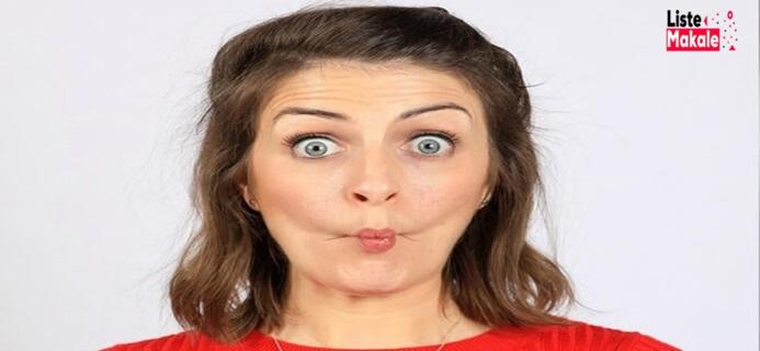 Yüz Yogası Nedir? Nasıl Yapılır?