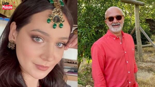 Gülsim Ali İlhan ve Durul Bazan Aşkı Belgelendi