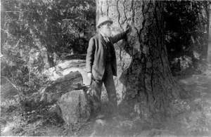 John Muir, Naturalist and Explorer