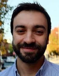 Reporter Charles Homans
