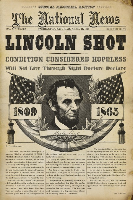 lincoln-assassinated-newspaper