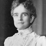 Jenny Hobart because President McKinley's white House hostess