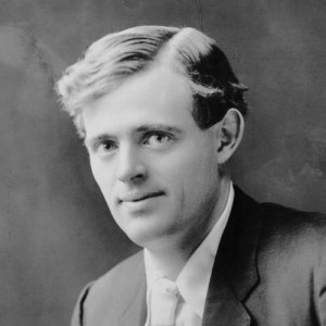 Jack London- the young writer