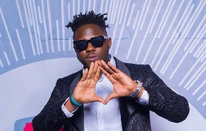 medikal- you think you are smart, i leave the matter to God