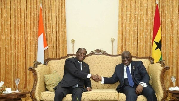 Ghana to drop the cedi for ECO - Government
