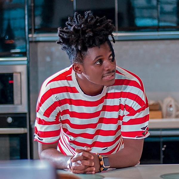 ListenGH Deon Boakye – Love Ghana (Bless Ghana)