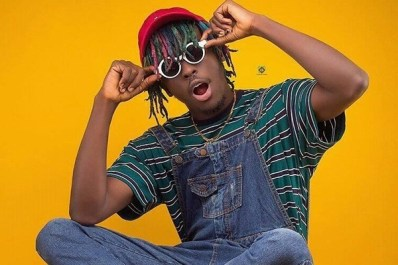 Kofi Mole – Chinchinga (Prod. by Menki)