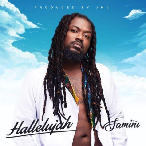 Samini – Hallelujah (Prod by JMJ)