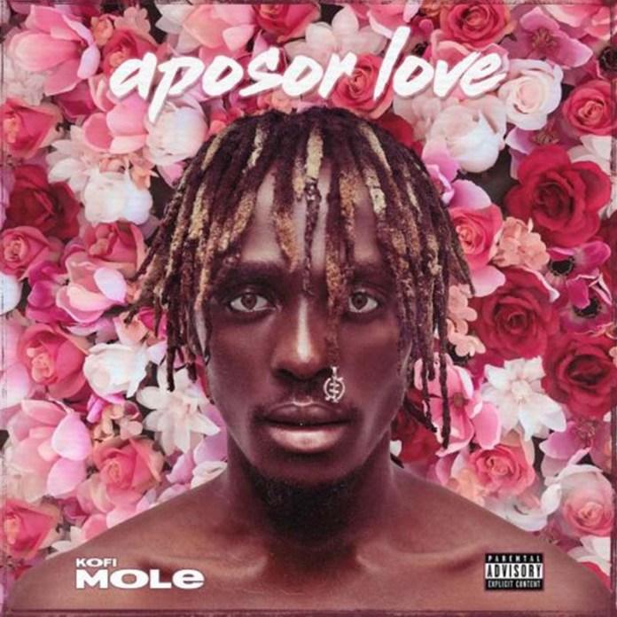 Kofi Mole – Aposor Love (Full Album)
