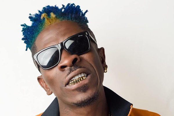 ListenGH I came to the industry for business and money, not awards - Shatta Wale