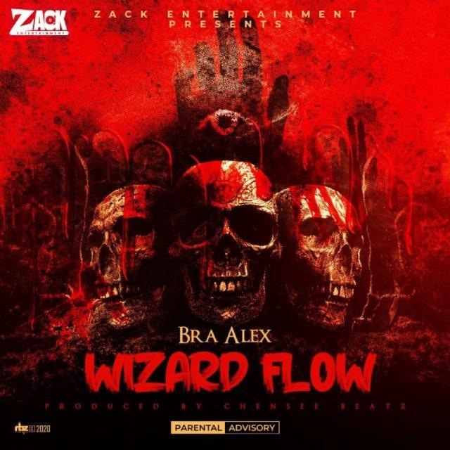 ListenGH Bra Alex – Wizard Flow (Prod. By Chensee Beatz.)