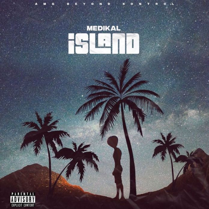 MedikalIsland EP Download. The Award-Winning Ghanaian Rapper and AMG Business King, Samuel Adu Frimpong, popularly known as Medikal has finally released his most awaited Extended Play (EP) dubbed 'Island'