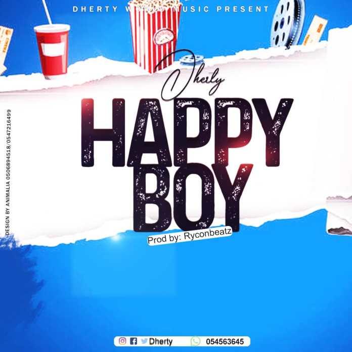 Happy-Boy-Prod-by.RyconBeatz-Listengh.com