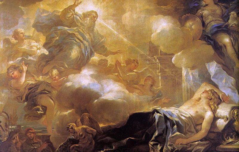 Exhortation to Uprightness