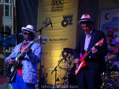 DSC02573 Little Freddie King and LWK