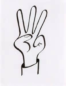 three-fingered-salute