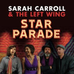 Sarah Carroll's Star Parade