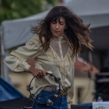 Nicki Bluhm Looks To Better Times