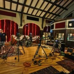 Echo Mountain Recording Studios