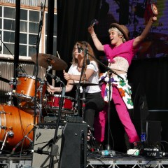 Help! Tell Us About Australian Roots Music Festivals