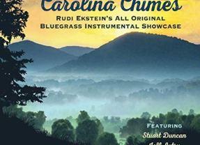 Rudi Ekstein and Carolina Chimes Reviewed