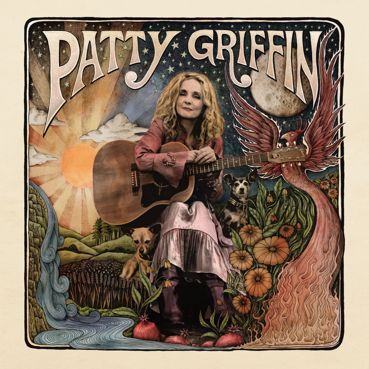 Patty Griffin's New Album On The Way