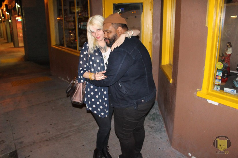 Antwon & Mish Way of White Lung