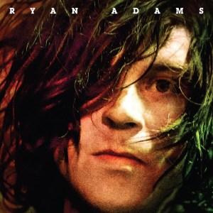Ryan Adams Self Titled Album Cover