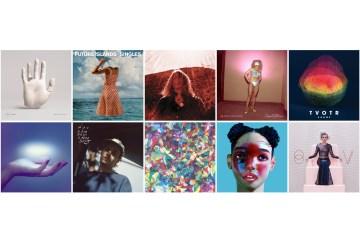 2014 Best Albums