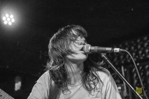 Courtney Barnett @ the Casbah