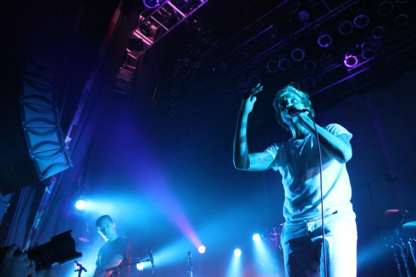 AWOLNATION @ House of Blues