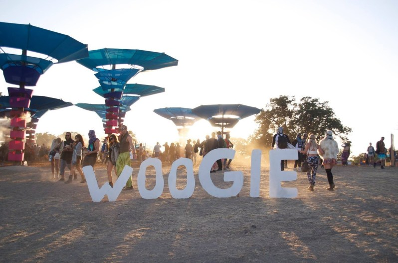 Woogie-Weekend