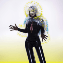 """Björk - Vulnicura (Official Album Cover)"" by Source. Licensed under Fair use via Wikipedia"