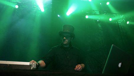 DJ Ryan Bauer