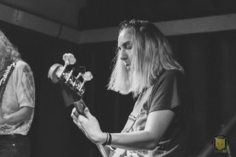 Annie of Chastity Belt