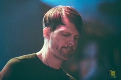 Scott Hansen of Tycho