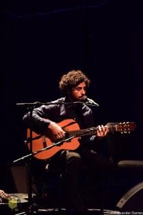 José González at California Center for The Arts