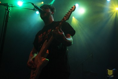 Nathan Williams of Wavves